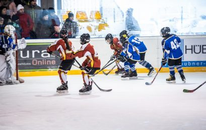 Hétvégén jégkorong mérkőzés